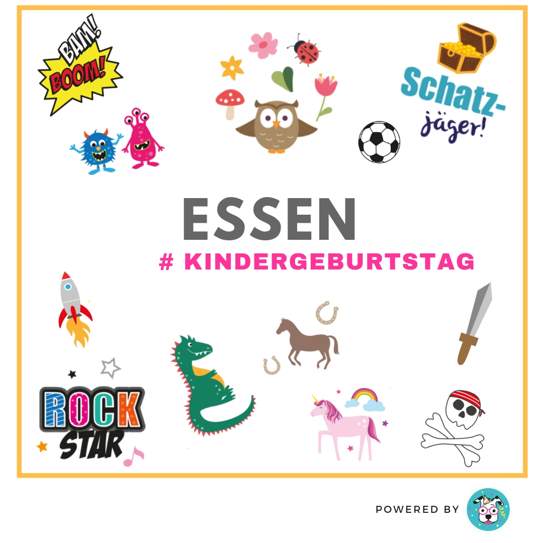kindergeburtstag in essen kindergeburtstag essen s und. Black Bedroom Furniture Sets. Home Design Ideas