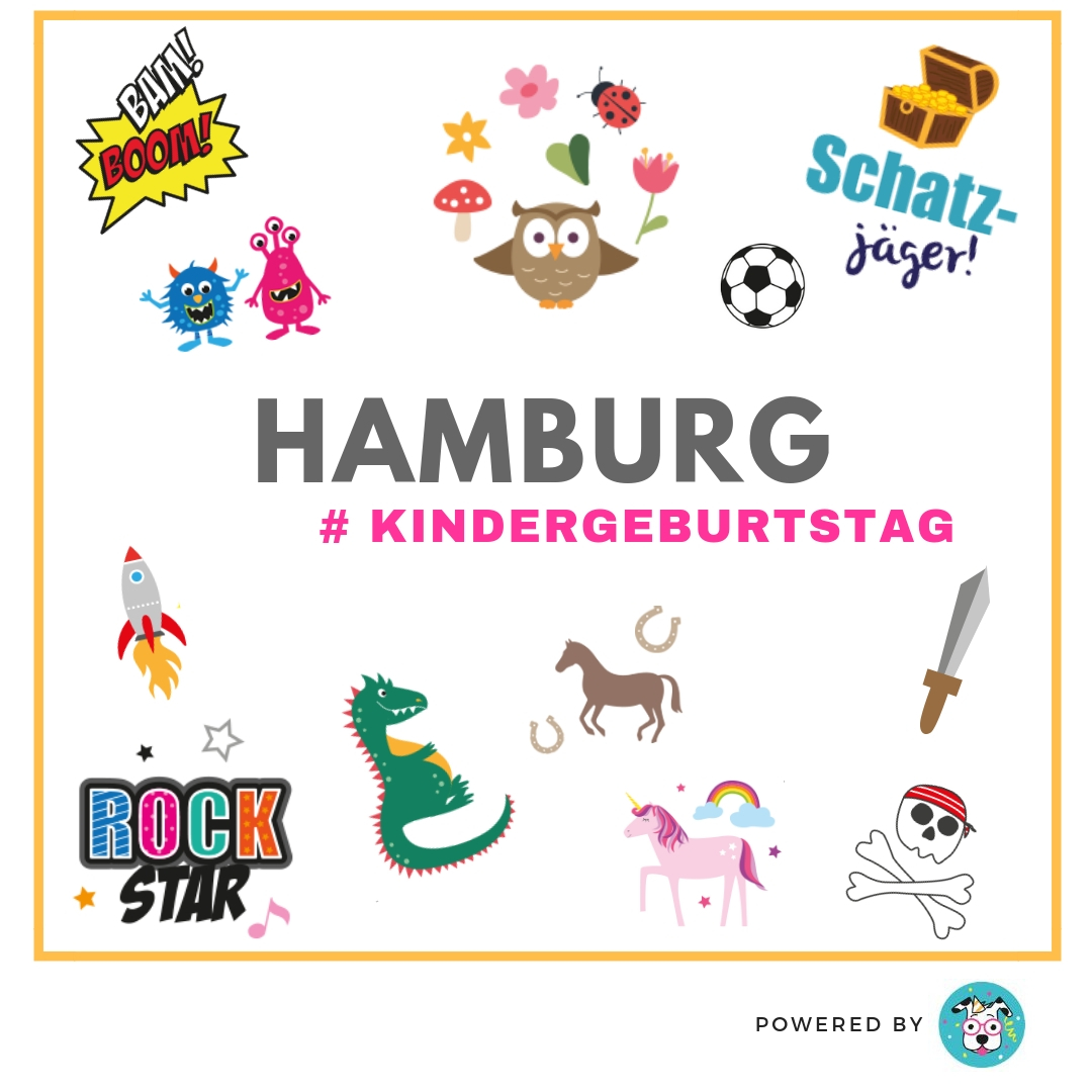 kindergeburtstage in hamburg feiern ab 0 82 pro kind das portal f r kindergeburtstage. Black Bedroom Furniture Sets. Home Design Ideas
