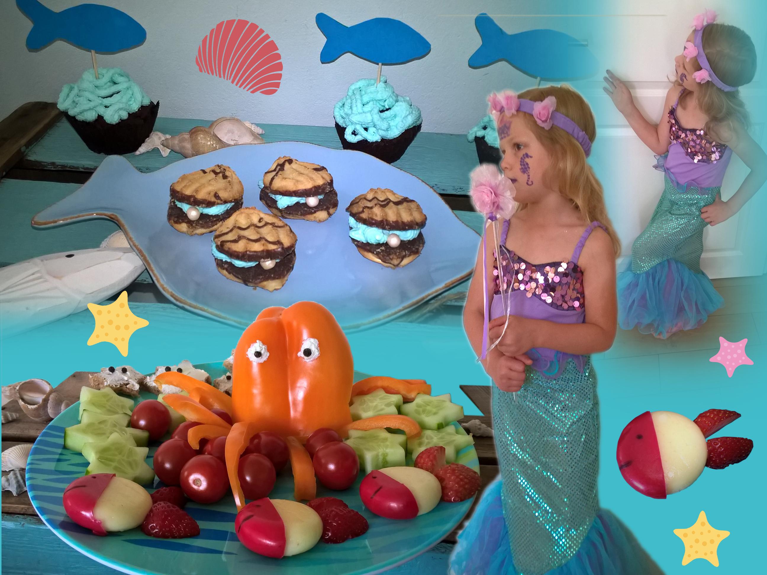 Willkommen auf der Meerjungfrauen-Party!:: Das Portal für ...