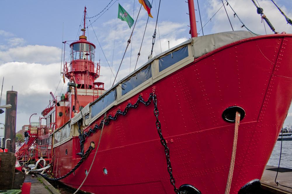 Spannende Schnitzeljagd Rund Um Den Hamburger Hafen Kindergeburtstag Events