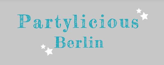 partylicious berlin kindergeburtstag events. Black Bedroom Furniture Sets. Home Design Ideas