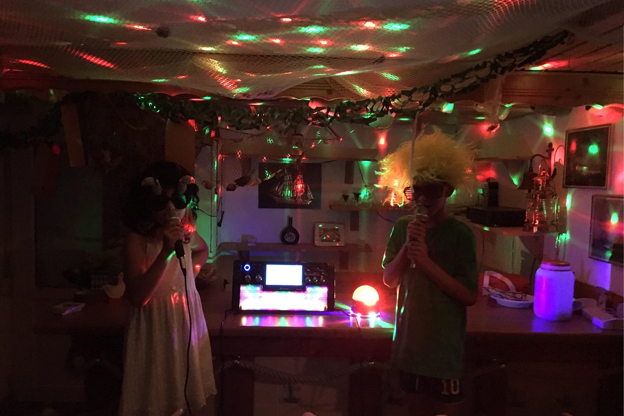 Karaoke Disco Kindergeburtstag In Duisburg Und Umgebung
