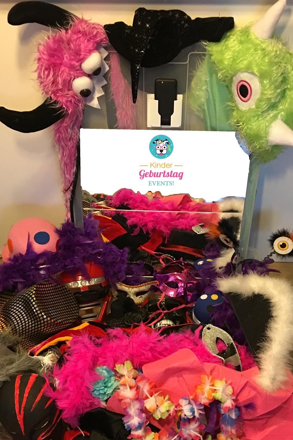 photobooth fotobox verkleidungsparty in frankfurt und umgebung kindergeburtstag events. Black Bedroom Furniture Sets. Home Design Ideas